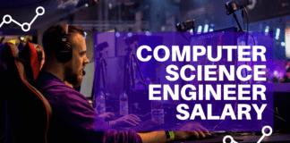 computer science engineer salary