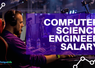 computer science engineer salary